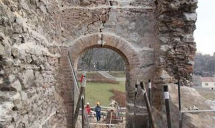 Műemlék felújítás Brutt Saver technológiával
